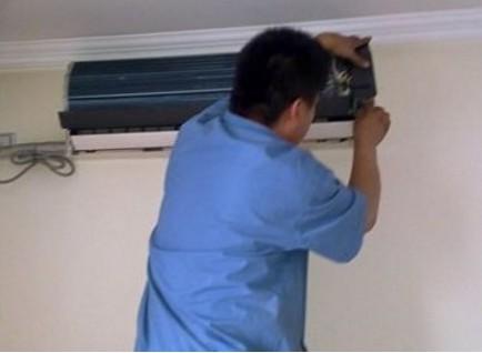 分体/家用空调维修保养